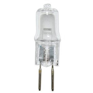 240V 35W GY6.35 11x44 mm CLEAR